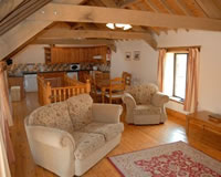 The Stable Holiday Cottage