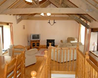 The Stable Holiday Cottage - Click to see a larger picture of the Stable Holiday Cottage