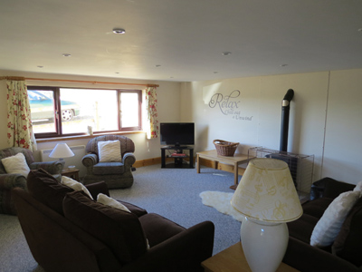 The Cartlinhay Holiday Cottage