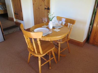 The Dairy Holiday Cottage