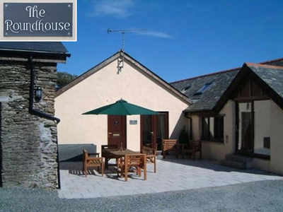 The Roundhouse Holiday Cottage